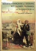Three French WWI Lithograph Posters