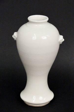 Chinese Duhua Vase