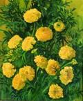 Jane Peterson American 18761965 Flowers