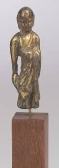 Giltbronze Buddha