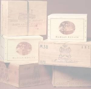 Stags Leap Wine Cellars Cask 23 Cabernet Sauvignon 1991