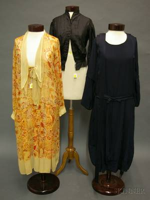 Group of Vintage Clothing and Accessories