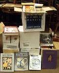 Approximately 211 Antiques Reference Books and Booklets