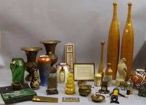 Miscellaneous Decorative Items