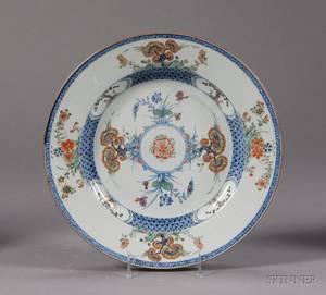 FiveColor Ware Plate