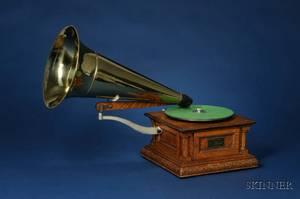 Victor Monarch Special Talking Machine