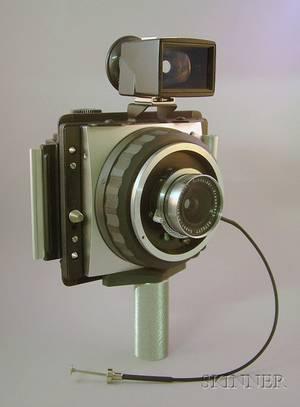 Veriwide Camera No W20535