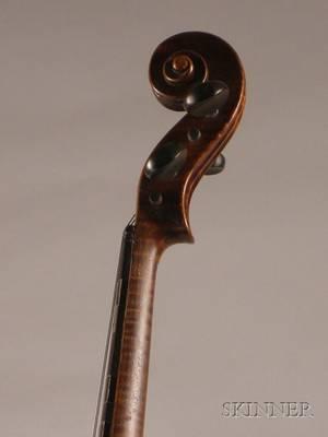Violin c 1910