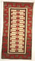 Southwest Pictorial Weaving