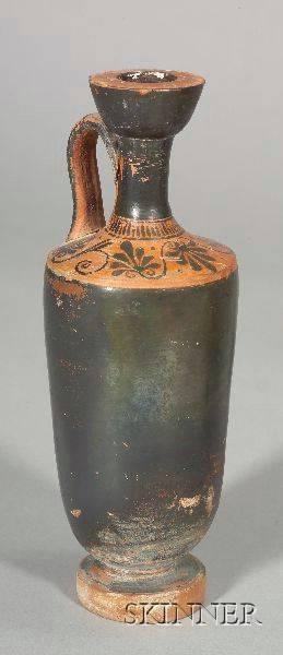 Pottery Ewer