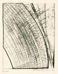 Arnaldo Pomodoro Italian b 1926 Untitled