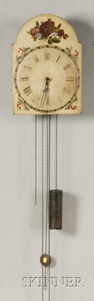 Mobilier Wag on the Wall Timepiece