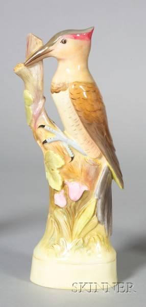 Wedgwood Bone China Model of a Flicker