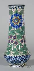 Wedgwood Millicent Taplin Persian Design Vase
