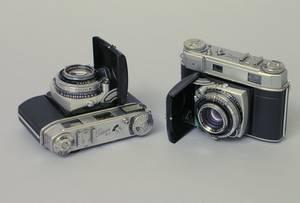 Two Retina Cameras