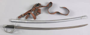 Mansfield  Lamb model 1840 cavalry saber