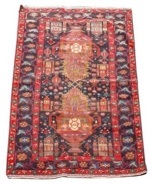Hand Woven Baluchi 6 525 x 3 6