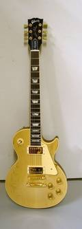 American Solid Body Guitar Gibson Guitars Model Les Paul Standard c 1995