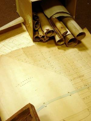 Large Group of 19th Century Handdrawn and Printed Maps and Surveys of Troy New York and Vicinity