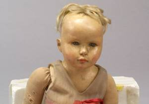 Early Dewees Cochran Doll