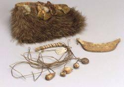 Three Inuit Items