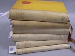 Argonaut Press Six Titles
