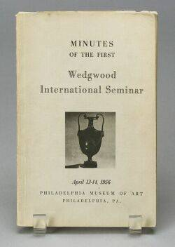Collection of Wedgwood Related Ephemera