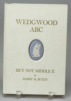 Twelve Wedgwood Related Reference Books