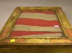 1876 U S Centennial ThirteenStar Flag