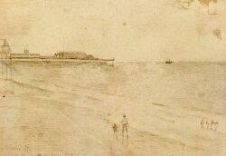 Robert Henri American 18651929 Atlantic City