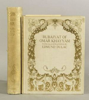 Dulac Edmund 18821953 Illustrator