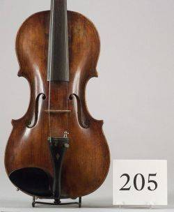 Tyrolian Violin