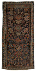 Sechour carpet ca 1900