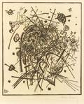 Wassily Kandinsky Russian 18661944 Kleine Welten VIII