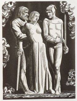 After Rockwell Kent American 18821971 THE WORKS OF WILLIAM SHAKESPEARE
