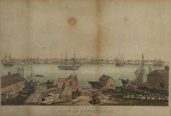 Fitz Hugh Lane American 180465 View of Newburyport From Salisbury