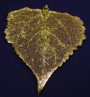 18kt Gold Pendant