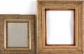 Giltwood frame
