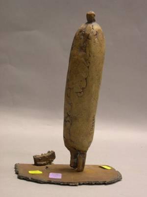 Modern Figural Sculpture