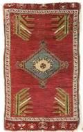 Anatolian Yastik