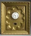 Austrian Musical Wall Clock