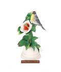 Boehm YellowThroated Warbler
