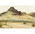 William J Schaldach American b 1896 Saffords Peak Tucson