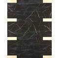 Lot of Six Contemporary Prints Including Gordon Hart ScottishAmerican b 1940 Kennedy Suite