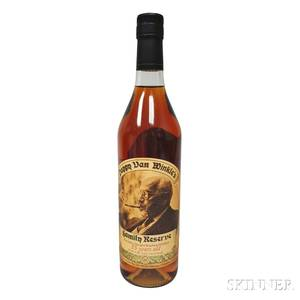 Pappy Van Winkles Family Reserve 15 Years Old 1 750ml bottle