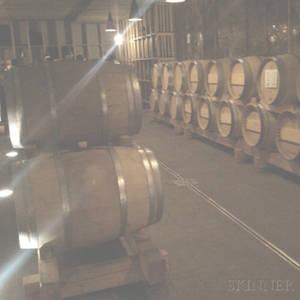 Poggio Antico Brunello di Montalcino Vertical 12 bottles