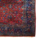 Kashan palace carpet ca 1930