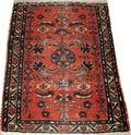 PERSIAN HAMADAN WOOL MAT