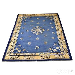 Peking Carpet