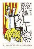 After Lichtenstein LACMA Exhibition Poster